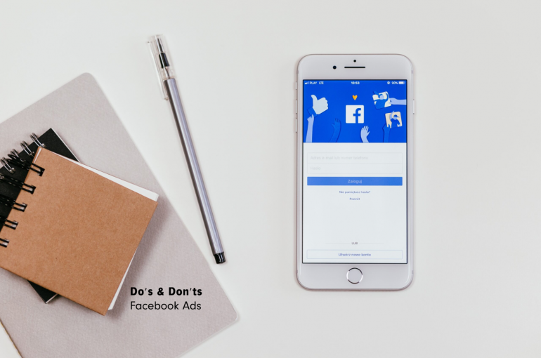 Facebook Ads Do's and Dont's