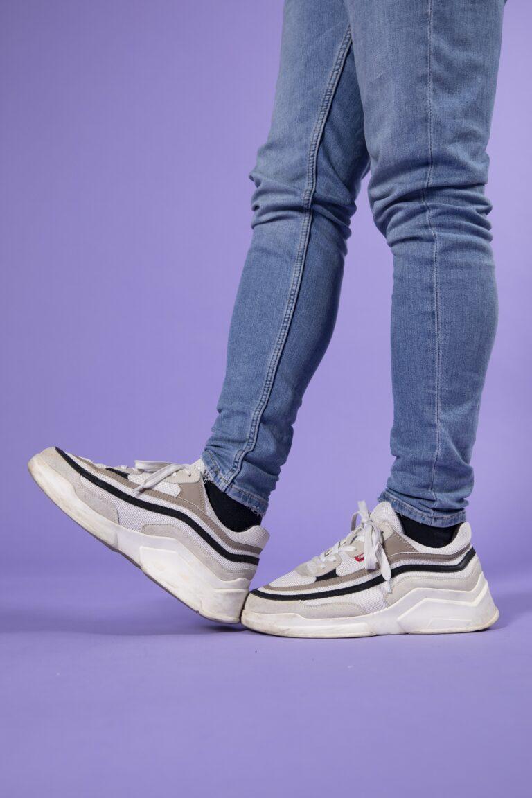 Tonen van Sneakers
