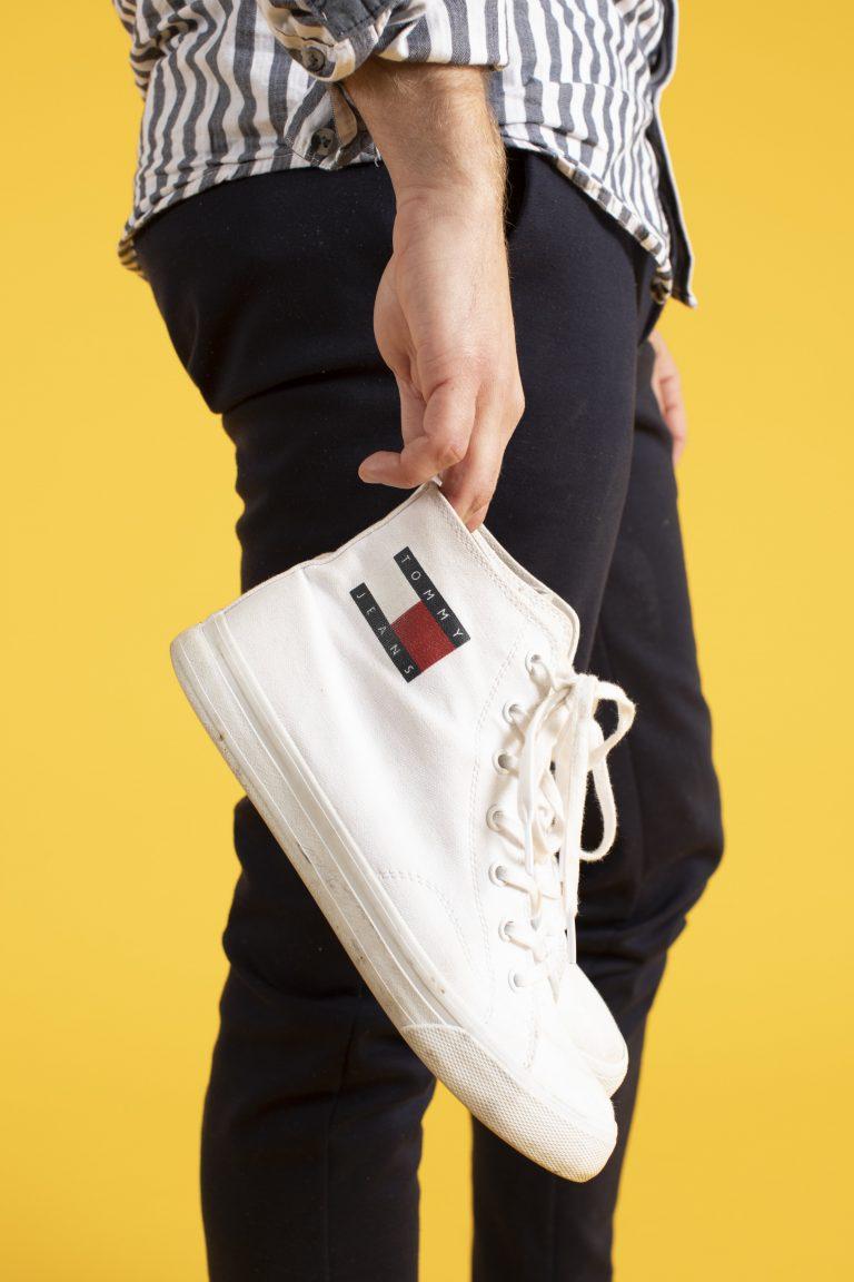 Photo of Dorus Kaandorp, Growth Hacker at Sprints & Sneakers