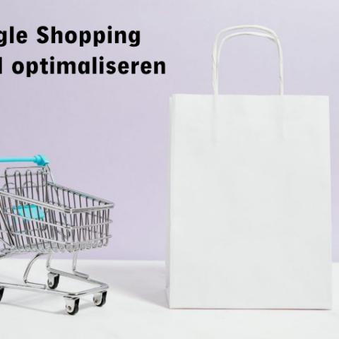 Google shopping feed optimaliseren